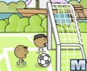 1 Sur 1 Football – Brésil