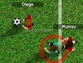 Tactiques 4-4-2 de Foot