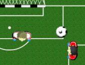 Fun 4×4 Football