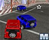 Fast 4×4 Super De Football