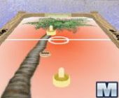 Air Hockey 3D Aventure