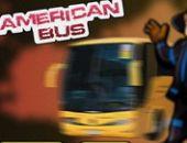 Rapide American Le Bus De L'Aventure
