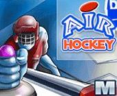 Aérien Hockey