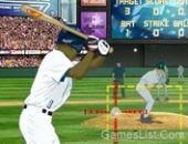 Baseball Grande Aventure