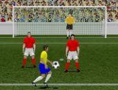 Bosse 2 De La Coupe Du Monde 3