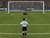 Brésil Vs. Argentine Temps