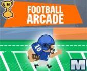 Football Arcade Temps