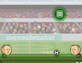 Chefs De Sport De Soccer
