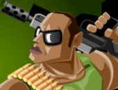 Fast Commando Drop L'aventure