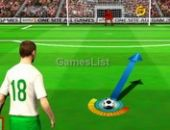 Amusant Coupe d'europe de Free Kick Time