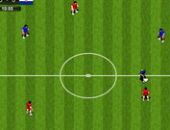 Coupe Du Monde 2014 Jeu