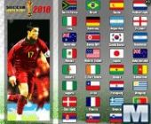 Raide Coupe Du Monde De Football