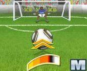 Coupe Du Monde Fifa: Super Tirer