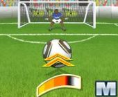 Coupe Du Monde Fifa: Tirer