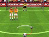 De Football Coups De Pied Rapide Aventure