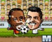 De marionnettes Football Champions