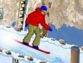 De planche à neige cipiter