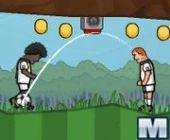 Des Ballons De Foot 2: Rapido Pack De Niveau