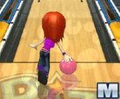Disque De Bowling De Luxe