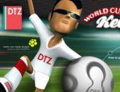 DTZ Coupe du Monde Uppy Ups Aventure