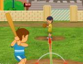 Super Eclat De Baseball