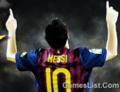 Epic Football: Messi