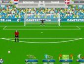 Euro 2012 Coup Franc 2