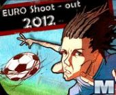 EURO Shoot-out 2012