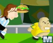 Exécuter Ronaldo rapide Exécuter