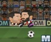 Super Football Heads Meilleure Ligue Des Champions