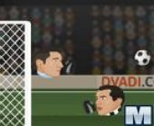 Football Heads Meilleure Série