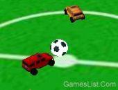 Forte De Hummer Football Aventure