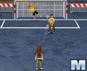 Fútbol Callejero Aventura