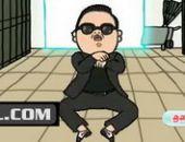 Gangnam Aller Aller Aller Temps