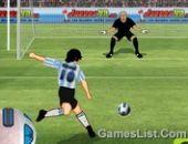 Gros De La Copa America En Argentine 2012