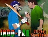 Indo-Pak de Cricket Montrer Aventure