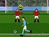 Italien La Vitesse De Football Aventure