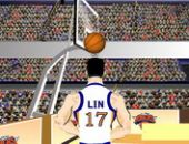 Jeremy Lin Tirer Cheval Adventure