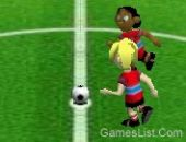 Jetix Football 2