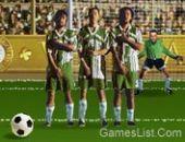 Jouer Gagner De Football Aventure