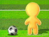 Garder le Ballon Aventura