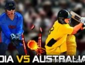 L'Inde Et L'Australie