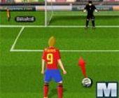 La Coupe Du Monde De Pénalités De Temps