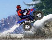La neige Meilleur VTT