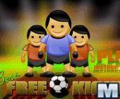 La première Free Kicker