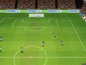 La vitesse Les Champions 3D
