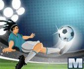 Champions De Foot 3D