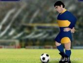 Maradona Rapide Football