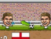 Marionnette De Football 2014
