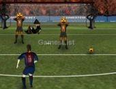 Messi's toussaint Fusillade